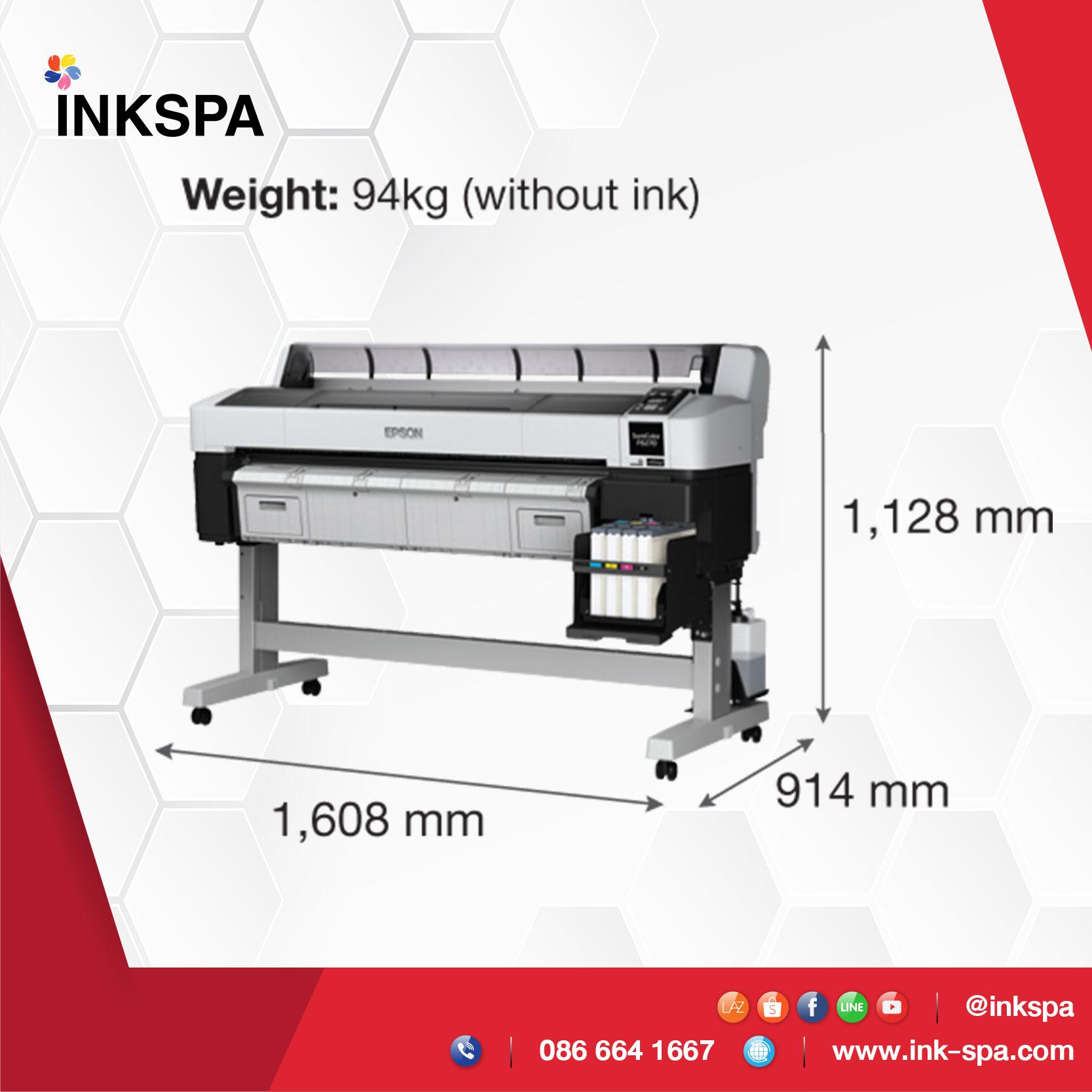เครื่องพิมพ์เสื้อ, เครื่องพิมพ์ซับ , Epson f6270, เครื่องพิมพ์ซับลิเมชั่น, sublimation, Epson f6330, Epson f9330,Epson f9430