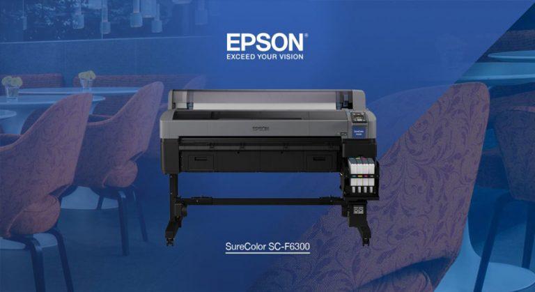 Epson F6330, เครื่องพิมพ์ Epson, เครื่องพิมพ์ Siblimation, เครื่องพิมพ์เสื้อ, เครื่องสกรีนเสื้อ, เครื่องพิมพ์ซับลิเมชั่น,เครื่องพิมพ์ซับ
