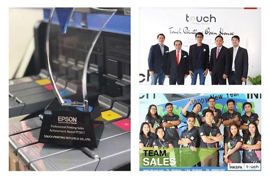 Epson f3030, เครื่องพิมพ์เสื้อ, เครื่องพิมพ์ dtg