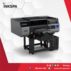 เครื่องพิมพ์เสื้อ Epson SureColor SC-F3030 เครื่องพิมพ์เสื้อ DTG